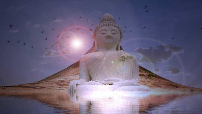 Spiritualitaet-Karma-Glueck-buddha