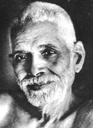 geheimsivolles-Idien-Sri-Ramana-Maharshi-Rolan-Ropers