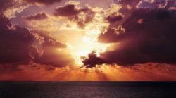 Kontakte-nach-dem-Tod-Sonnenuntergang-horizon