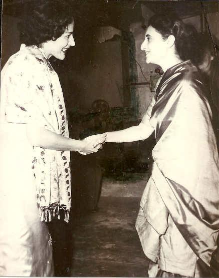 geheimsivolles-Idien-Indira-Gandhi-Roland-Ropers
