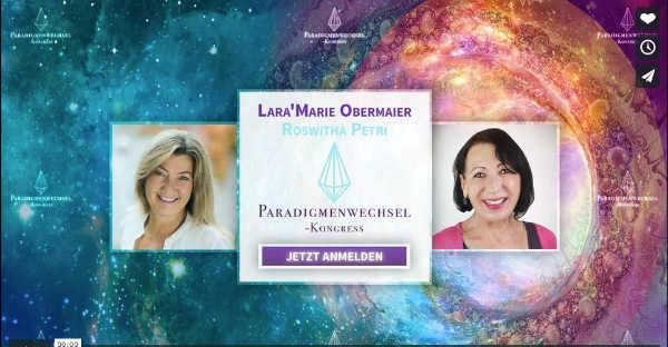 Testimonial-LaraMaie-Obermaier-Paradigmenwechsel-Online-Kongress