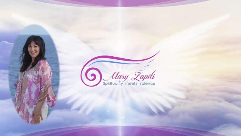 Mary Zapiti