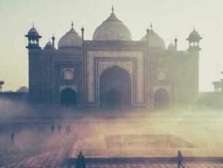Mysterium Indien-geheimsivolles-Idien-roland-ropers-taj-mahal