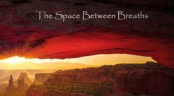 Sherry Finzer & Will Clipman: The Space between Breaths