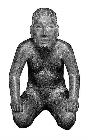 Skulptur-Koerperhaltung-Nana-Nauwald