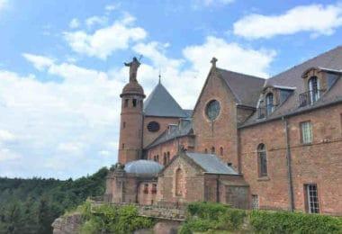 Heil-Kraftreise-Odilienberg-Mont-Sainte-Odile-Iris-Waizenegger