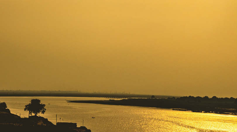flussfahrt-ganges-lion-tours-golden-hour