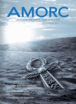 AMORC-Magazin-08-2019-Cover