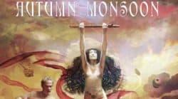 Suzanne Teng & Gilbert Levy: Autumn Monsoon