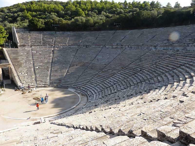Epidaurus3-Friedrich-Strobl-Befreie-dein-Inneres-Kind
