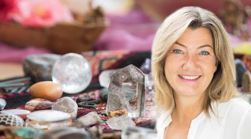 Lara'Marie Obermaier – schamanische Energie – und Frequenzmedizin