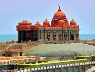 Indien Reisebericht-Alexandra-Stenner-Kosmologie-Hinduismus-temple