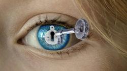 Spiritualitaet-Auge-Schlüssel-eye