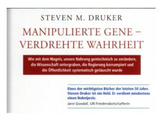 678-381-cover-Manipulierte Gene- verdrehte Wahrheit- Steven Drucker-Kamphausen