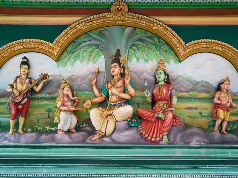 Alexandra-Stenner-Kosmologie-Hinduismus-tempelanlagen