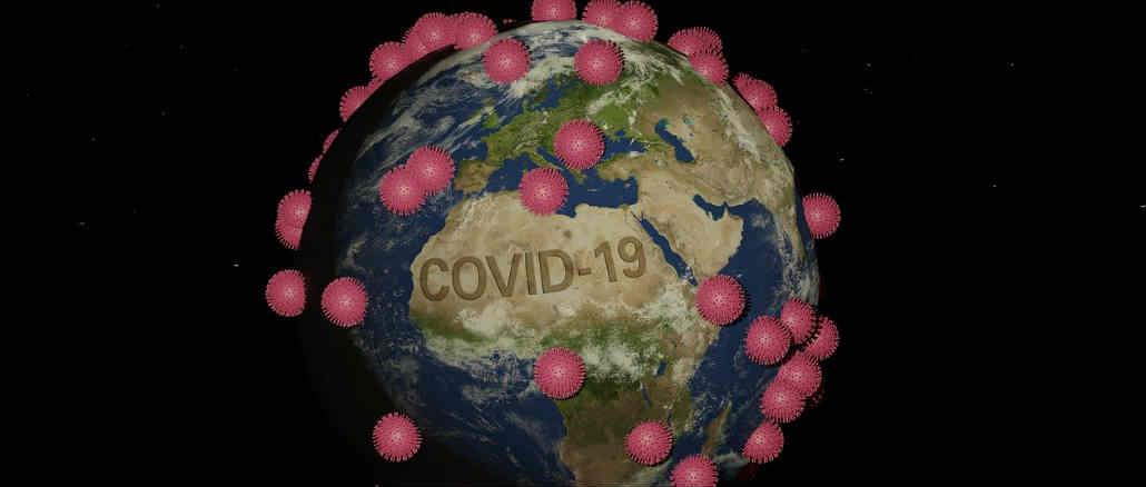 Corona In Der Welt