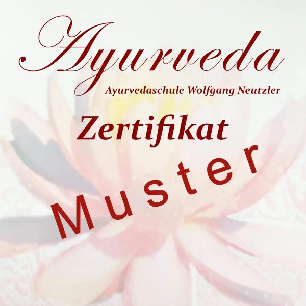 ertifikat-Muster-klein-ayurveda-Neutzler