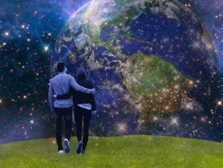 mann-Frau-Erde-Wunsch-Welt-earth