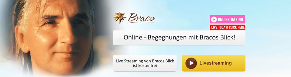 Braco-Livestreaming