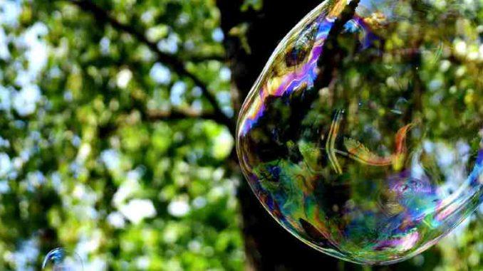 seifenblase-soap-bubble
