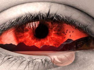 weinen-eye