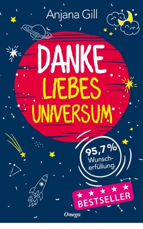 Anjana-Gill-Danke-liebes-Universum-Cover