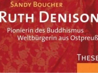 cover-Ruth-Denison-Buddhismus-Sandy-Boucher-Kamphausen
