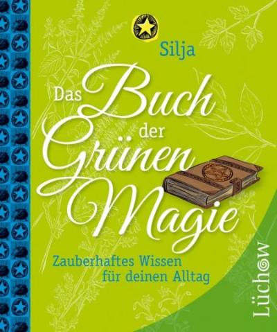 cover-das-buch-der-guenen-magie-silja-kamphausen