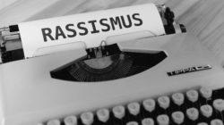 Brennpunkt: Rasse und Rassismus-rassismus-racism