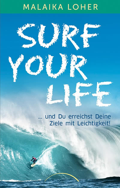 Kamphausen Surf your Life Cover
