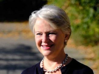 Portrait Helga Prazak aus 2020