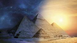 Polarität und Dualität AMORC Pyramiden
