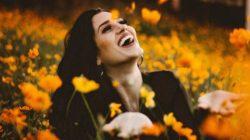 frau blumen charisma flower