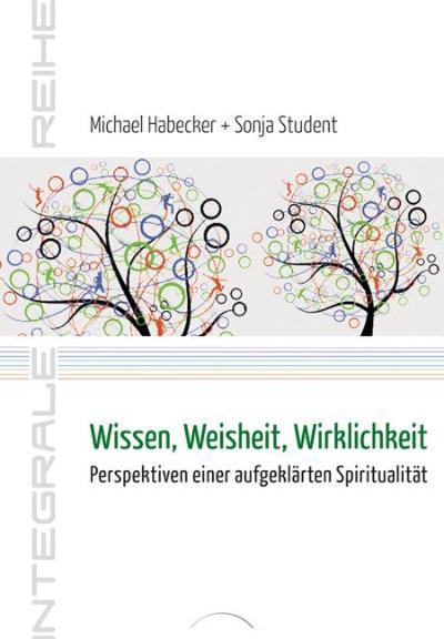 cover Wissen Weisheit Wirklichkeit Michael Habecker Kamphausen
