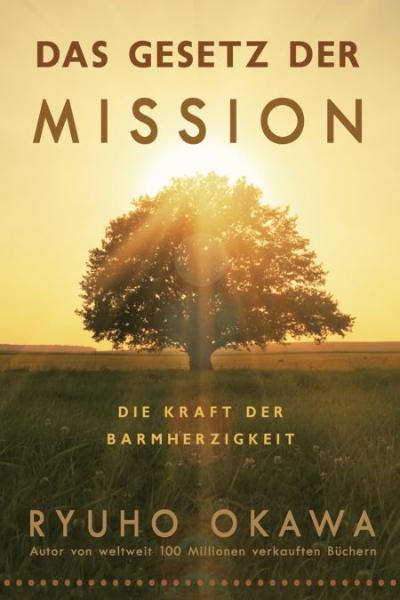 cover-das gesetz der mission ryuho okawa kamphausen