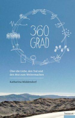 Weitermachen cover 360 Grad Katharina Middendorf Kamphausen