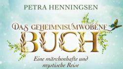 Petra-Henningsen-Das-geheimnisumwobene-Buch-Ebook