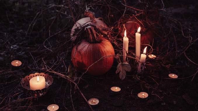Samhain-pumpkin