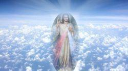 Erfahrungen mit Jesus blauer himmel jesus christ