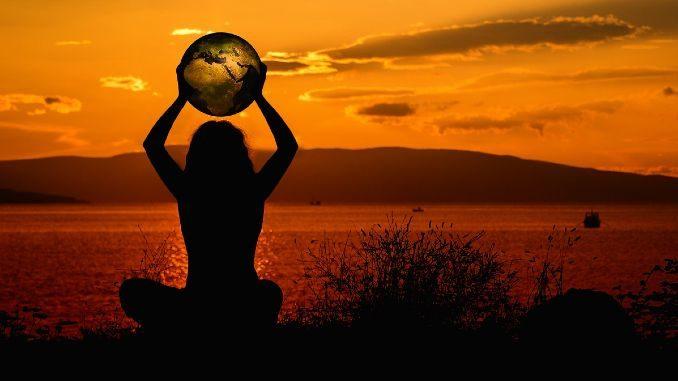 botschaft erde meditation gleichgewicht earth