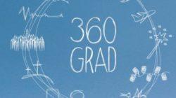 360 Grad - über die Liebe, den Tod und den Mut zum Weitermachen