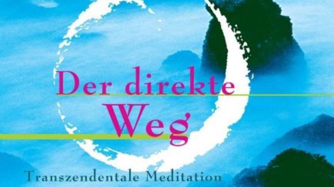 cover Der direkte Weg Peter Russell Kamphausen