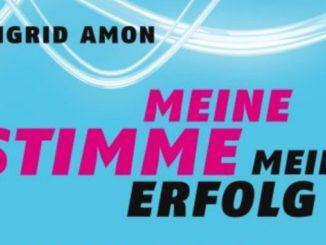 cover-meine-Stimme-mein-Erfolg-Ingrid-Amon-Kamphausen