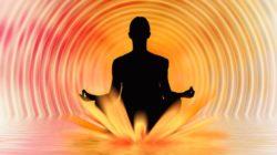 Jeshua-Channeling Oktober 2020 goldene mitte meditation