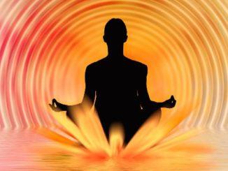 goldene mitte meditation