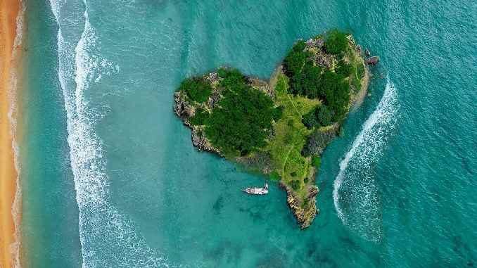 herz-insel-island