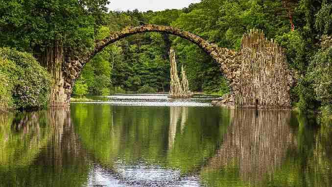 wasser-bridge