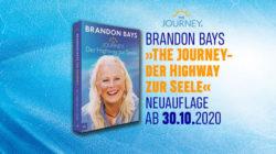 The Journey - der Highway zur Seele - Brandon Bays
