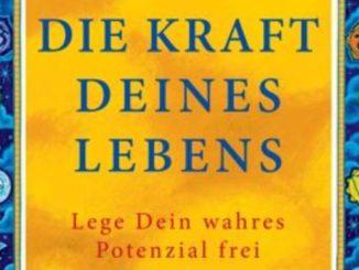 cover-Die-Kraft-Deines-Lebens-Chetan-Parkyn-Kamphausen