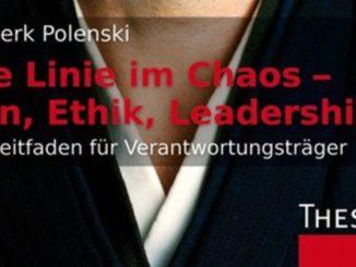 cover-Die-Linie-im-Chaos-Zen-Ethik-Leadership-Hinnerk-Polenski-Kamphausen